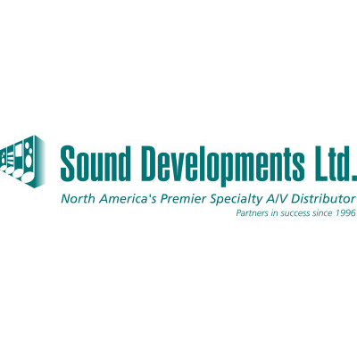 Sound Developments Logo