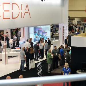 Photo from CEDIA 2015