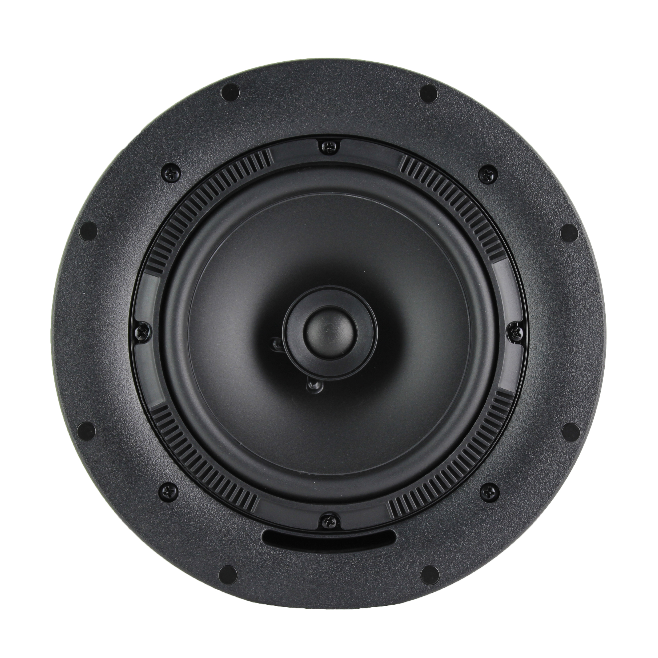support in circle speaker lcr audio wall grill ceilings sinclair ceiling